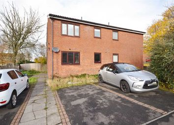 Thumbnail 1 bed flat for sale in Draperfield, Eaves Green, Chorley