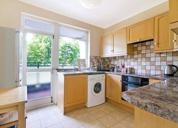 Thumbnail 3 bed maisonette to rent in Chaucer House, Churchill Gardens, London