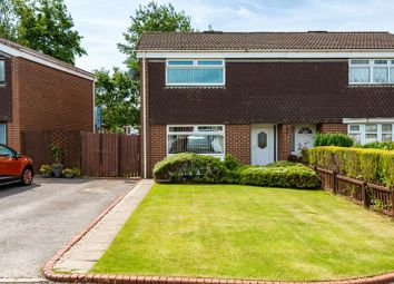 2 bed semi-detached house for sale in Larkhill, Skelmersdale WN8