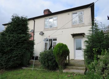 Thumbnail 3 bed semi-detached house for sale in Leeds Road, Heckmondwike
