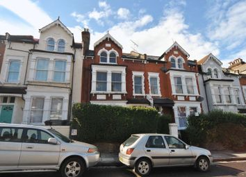 Thumbnail 2 bed flat for sale in Church Lane, Crouch End