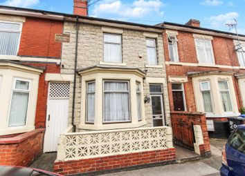 3 bed terraced house for sale in Chatsworth Street, Derby DE23