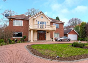 Thumbnail 7 bed detached house for sale in Windsor Road, Gerrards Cross, Buckinghamshire