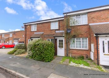 2 bed terraced house for sale in Hazelbank Road, Chertsey KT16