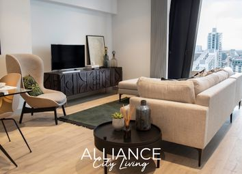 3 bed flat to rent in 14 Albion Street, Manchester M1