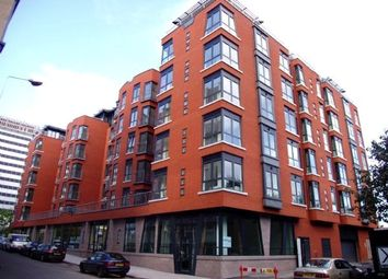 Thumbnail 1 bedroom flat for sale in X Building 34 Bixteth Street, Liverpool