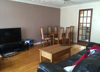 Thumbnail 3 bed terraced house to rent in Underwood Road, Plymouth