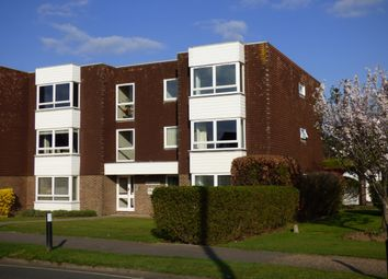 Thumbnail 3 bed flat for sale in Mendip Court, Woodlands Avenue, Rustington