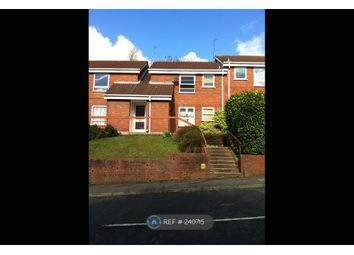 Thumbnail 1 bed flat to rent in Quarry Bank, Dudley