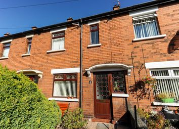 Thumbnail 3 bed terraced house for sale in Florida Drive, Belfast