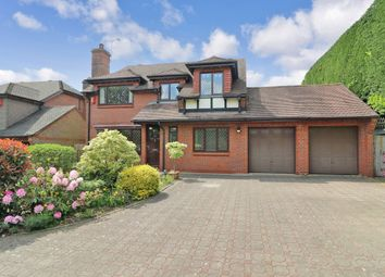 4 bed detached house for sale in The Drove, Horton Heath, Eastleigh SO50