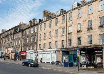 Thumbnail 3 bed flat to rent in Antigua Street, Leith, Edinburgh