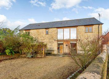 4 bed barn conversion for sale in High Street, Syresham, Brackley, Northamptonshire NN13