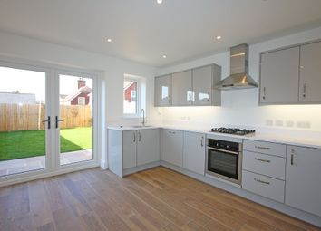 Thumbnail 3 bed semi-detached house for sale in North Grove Road, Hawkhurst, Cranbrook