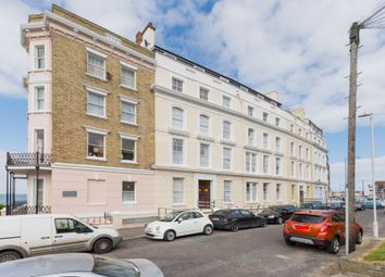 Thumbnail 3 bed flat for sale in Royal Crescent, Margate