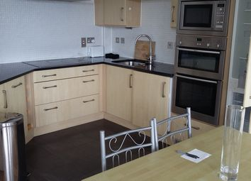 Thumbnail 2 bed flat for sale in Excelsior Apartments, Princess Way, Swansea