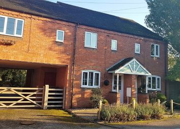 Thumbnail 2 bed terraced house for sale in Evesham Road, Salford Priors