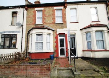 Thumbnail 3 bed terraced house for sale in Osborne Road, Westcliff-On-Sea