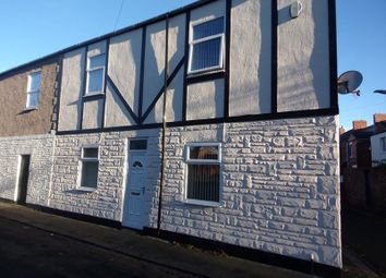 Thumbnail 2 bed terraced house for sale in Kingsway, Blyth