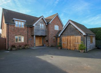 Thumbnail 4 bed detached house for sale in Rosemary Lane, Madley, Hereford