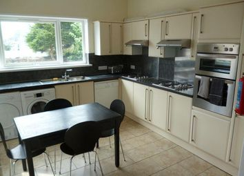 Thumbnail 7 bed property to rent in Ford Park Road, Mutley, Plymouth