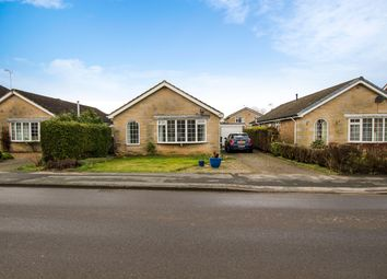 Thumbnail 3 bed detached bungalow to rent in Eastfield Avenue, Haxby, York