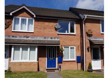 Thumbnail 2 bedroom terraced house for sale in Llys Baldwin, Gowerton