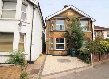 Thumbnail 3 bed semi-detached house for sale in Laleham Road, Staines-Upon-Thames