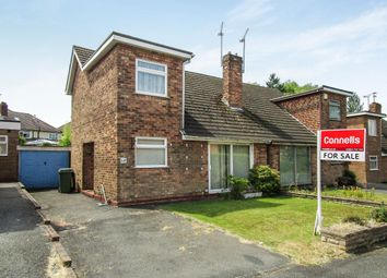 Thumbnail 3 bedroom semi-detached house for sale in Gail Park, Merry Hill, Wolverhampton