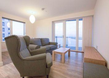 Thumbnail 2 bedroom flat to rent in Pegasus Way, Gillingham