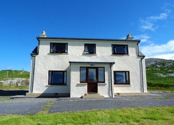 Thumbnail 4 bed detached house for sale in Luskentyre, Isle Of Harris
