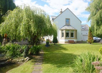 Thumbnail 5 bed detached house for sale in Main Street, Ormiston