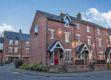 Thumbnail 3 bed town house for sale in Recorder Road, Norwich