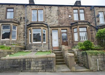 Thumbnail 3 bed terraced house for sale in Birch Terrace, Manchester Road, Accrington