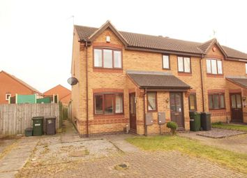 Thumbnail 2 bed end terrace house to rent in Webb Street, Newstead Village, Nottingham