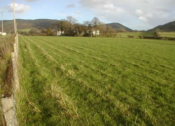Thumbnail Land for sale in Llanbrynmair, Powys