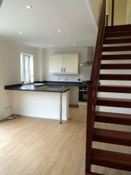 Thumbnail 1 bed terraced house to rent in Springford Gardens, Southampton