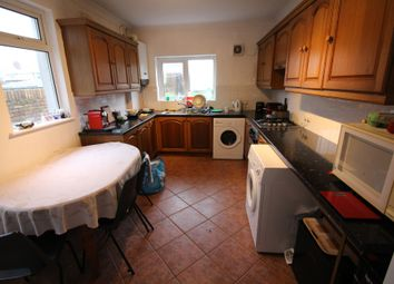 Thumbnail 4 bed terraced house to rent in Rhigos Gardens, Cathays, Cardiff.