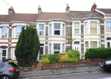 Thumbnail 3 bedroom terraced house for sale in Arlington Road, St. Annes, Bristol