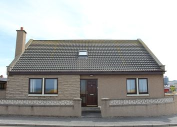 Thumbnail 4 bed detached house for sale in Craigbo Terrace, Portessie, Buckie