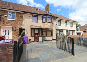 Thumbnail 3 bed town house for sale in East Lancashire Road, Walton, Liverpool