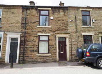 Thumbnail 2 bed terraced house for sale in Waterside Terrace, Waterside, Darwen
