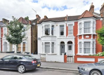 Thumbnail 4 bedroom property for sale in Lausanne Road, Harringay, London