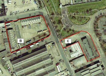 Thumbnail Land for sale in Westmoor Street, London
