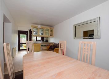 Thumbnail 4 bed end terrace house for sale in Riversdale Road, Romford, Essex