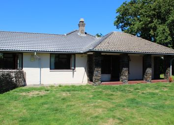 Thumbnail 2 bed bungalow to rent in Port E Chee, Tynwald Road, Isle Of Man