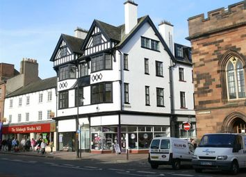 Thumbnail 2 bed flat to rent in Citadel Chambers, Carlisle, Carlisle