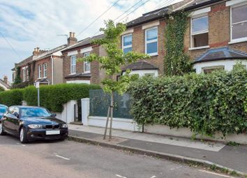 Thumbnail 4 bed property to rent in Graham Road, London