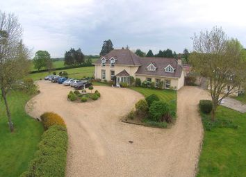 Thumbnail 4 bed detached house for sale in Dorchester Road, Sturminster Marshall, Wimborne