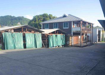 Thumbnail Property for sale in O'car Reform, Port Elizabeth, St. Vincent & Grenadines